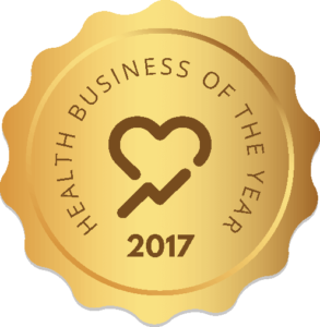 Health Business of the Year 2017