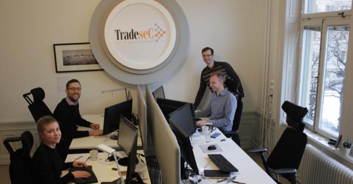 TradeChannel Actimate